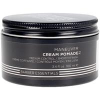 Belleza Hidratantes & nutritivos Redken Maneuver Cream Pomade