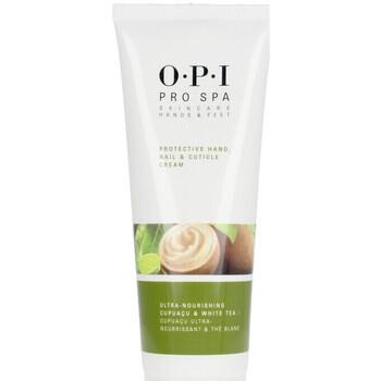 Belleza Cuidados manos & pies Opi Prospa Protective Hand Nail & Cuticle Cream 118 50 ml