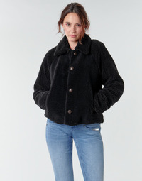textil Mujer cazadoras Only ONLEMILY Negro