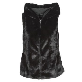 textil Mujer cazadoras Only ONLMALOU Negro
