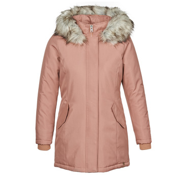 textil Mujer Parkas Only ONLKATY Rosa