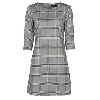textil Mujer Vestidos cortos Only ONLBRILLIANT Gris