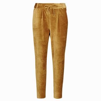 textil Mujer Pantalones chinos Only ONLPOPTRASH Camel
