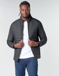 textil Hombre Plumas Jack & Jones JJIRICK Negro