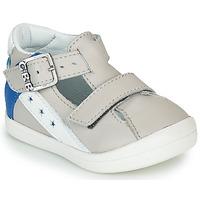 Zapatos Niño Sandalias GBB BERNOU Gris