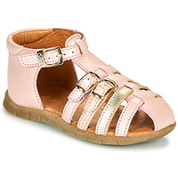 Zapatos Niña Sandalias GBB PERLE Rosa
