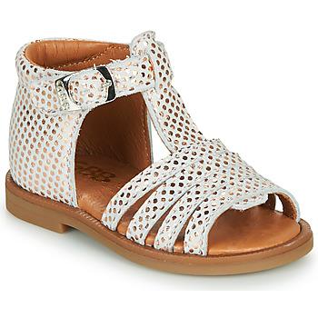 Zapatos Niña Sandalias GBB ATECA Rosa