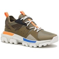 Zapatos Mujer Zapatillas bajas Caterpillar RAIDER SPORT - MILITARY OLIVE MILITARY OLIVE