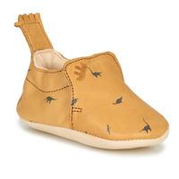Zapatos Niños Pantuflas Easy Peasy BLUMOO Cognac