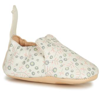 Zapatos Niños Pantuflas Easy Peasy BLUMOO Blanco