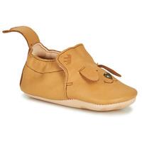 Zapatos Niños Pantuflas Easy Peasy BLUMOO CHIEN Cognac