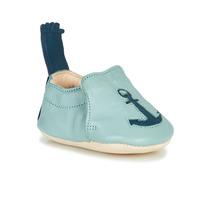 Zapatos Niños Pantuflas Easy Peasy BLUMOO ANCRE Azul