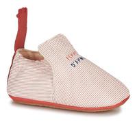 Zapatos Niños Pantuflas Easy Peasy BLUBLU Rojo