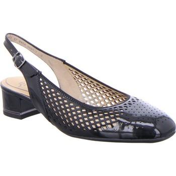 Zapatos Mujer Zapatos de tacón Ara Tacones Graz Highsoft Black