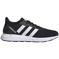 Zapatos Hombre Running / trail adidas Originals Swift Run Negros