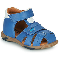 Zapatos Niño Sandalias GBB NUVIO Azul