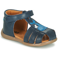 Zapatos Niño Sandalias GBB IROKO Azul
