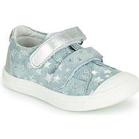 Zapatos Niña Zapatillas bajas GBB NOELLA Azul