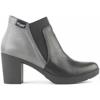 Zapatos Mujer Botines Oh!! Isabella Wind Boots Bicolor