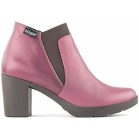 Zapatos Mujer Botines Oh!! Isabella Fire Boots 13