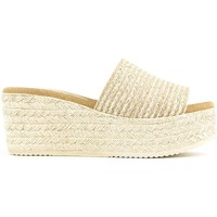 Zapatos Mujer Zuecos (Mules) Oh!! Isabella Andros 6887