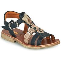 Zapatos Niña Sandalias GBB PALOMA Marino