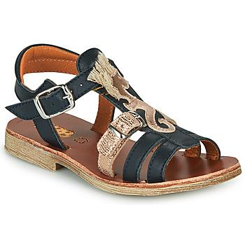 Zapatos Niña Sandalias GBB PALOMA Azul