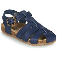 Zapatos Niño Sandalias GBB COQUI Azul