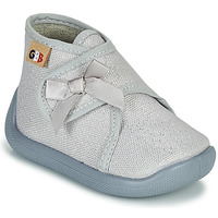 Zapatos Niña Pantuflas GBB APODIE Gris