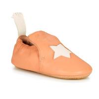 Zapatos Niños Pantuflas Easy Peasy BLUBLU ETOILE Melocotón
