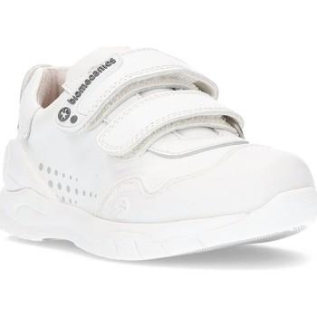 Zapatos Niños Zapatillas bajas Biomecanics ANDY K BLANCO