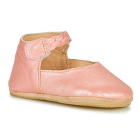 Zapatos Niña Pantuflas Easy Peasy BLUBLU DANCE Rosa