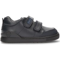Zapatos Niño Derbie & Richelieu Biomecanics COLEGIAL NEW VERSION AZUL
