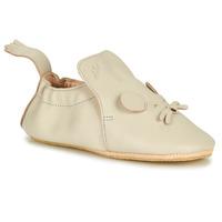 Zapatos Niños Pantuflas Easy Peasy BLUBLU MOUSE Blanco