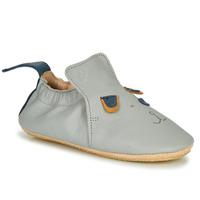 Zapatos Niños Pantuflas Easy Peasy BLUBLU CHIEN Gris