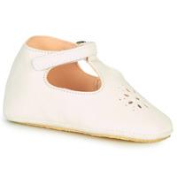 Zapatos Niños Pantuflas Easy Peasy LILLYP Blanco