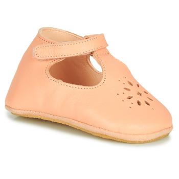 Zapatos Niña Pantuflas Easy Peasy LILLYP Rosa