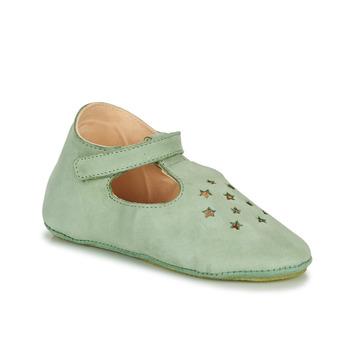 Zapatos Niños Pantuflas Easy Peasy LILLOP Verde