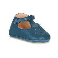 Zapatos Niños Pantuflas Easy Peasy LILLOP Azul