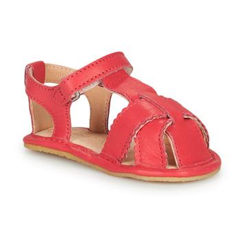 Zapatos Niños Pantuflas Easy Peasy BLUNA Rosa
