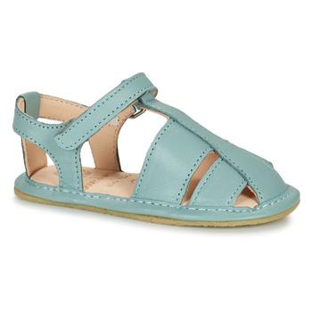 Zapatos Niños Pantuflas Easy Peasy NOBLU Azul