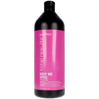 Belleza Champú Matrix Total Results Keep Me Vivid Shampoo  1000 ml