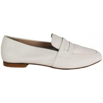 Zapatos Mujer Mocasín Lolas ZAPATO MOCASIN DE  CON ANTIFAZ MODELO ASILAH Beige