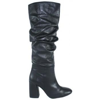Zapatos Mujer Botas urbanas Lolas BOTA Negro