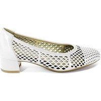 Zapatos Mujer Zapatos de tacón Ara Tacones Vicenza Highsoft White