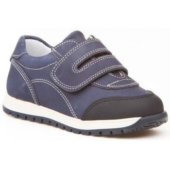 Zapatos Niño Zapatillas bajas Angelitos Deportivos de piel by Bleu