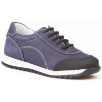 Zapatos Niños Zapatillas bajas Angelitos Deportivos de piel by Bleu