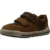 Zapatos Niño Zapatillas bajas Sprox 198302 Marron