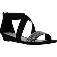 Zapatos Mujer Sandalias Sprox 237103 Negro