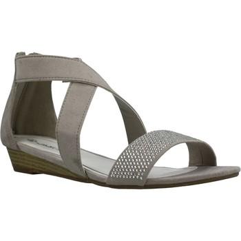 Zapatos Mujer Sandalias Sprox 237103 Gris